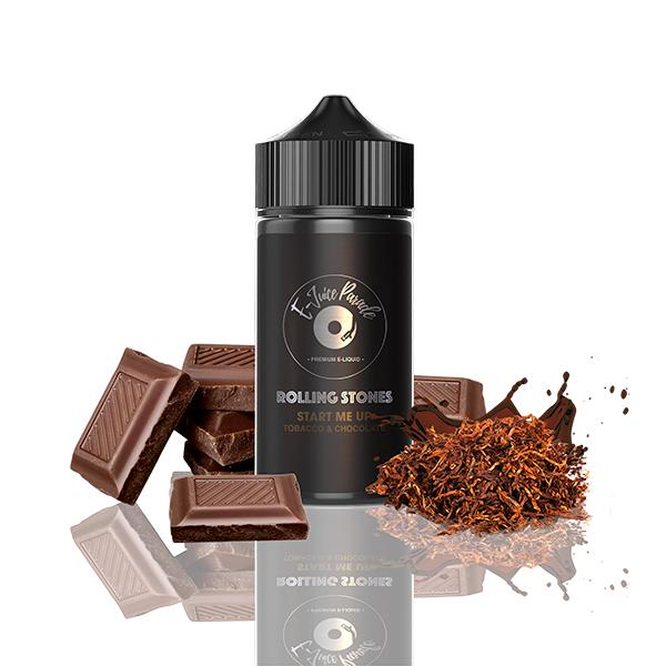Tobacco & Chocolate Classic 30ML - E-Juice Parade