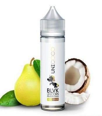 UNI Coco 60ML - BLVK Unicorn E-Liquid