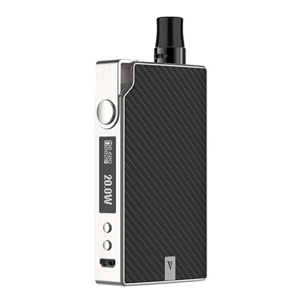 Vape Degree 950mAh Starter Kit - Vaporesso (Cigarro Eletrônico)
