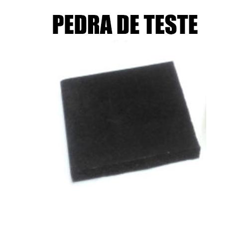 Kit Teste Ouro - Pedra De Toque + Ácido 18k + Balança 1Kg / 0,1g
