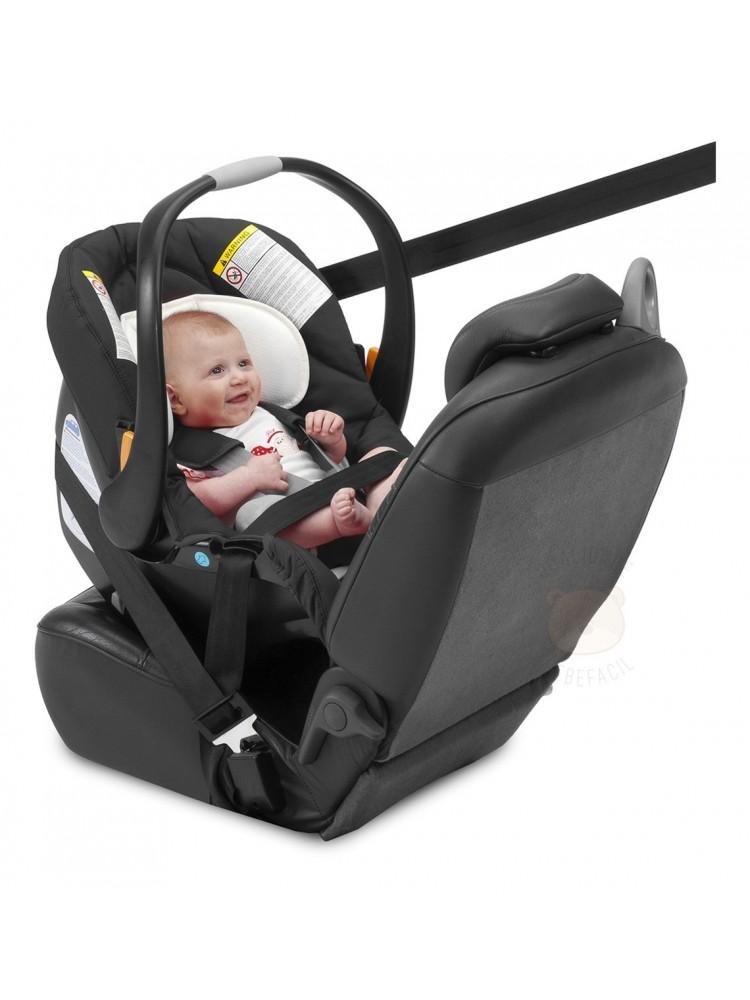 Bebê Conforto Chicco Keyfit Com Base