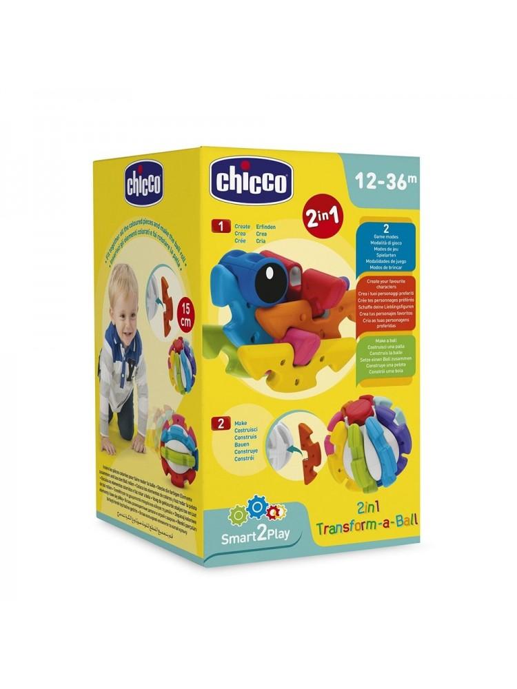 Bola Magica Chicco Smart 2 Play