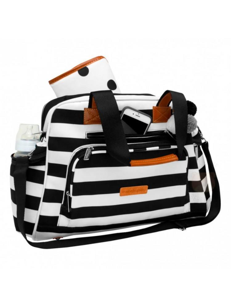 Bolsa Master Bag Brooklyn Everyday Listrada