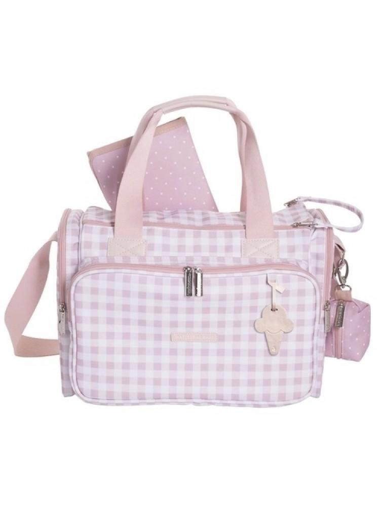 Bolsa Master Bag Sorvete Anne