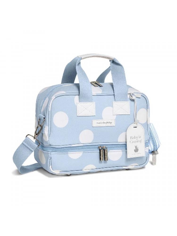 Bolsa Master Bag Termica Bubbles Vichy