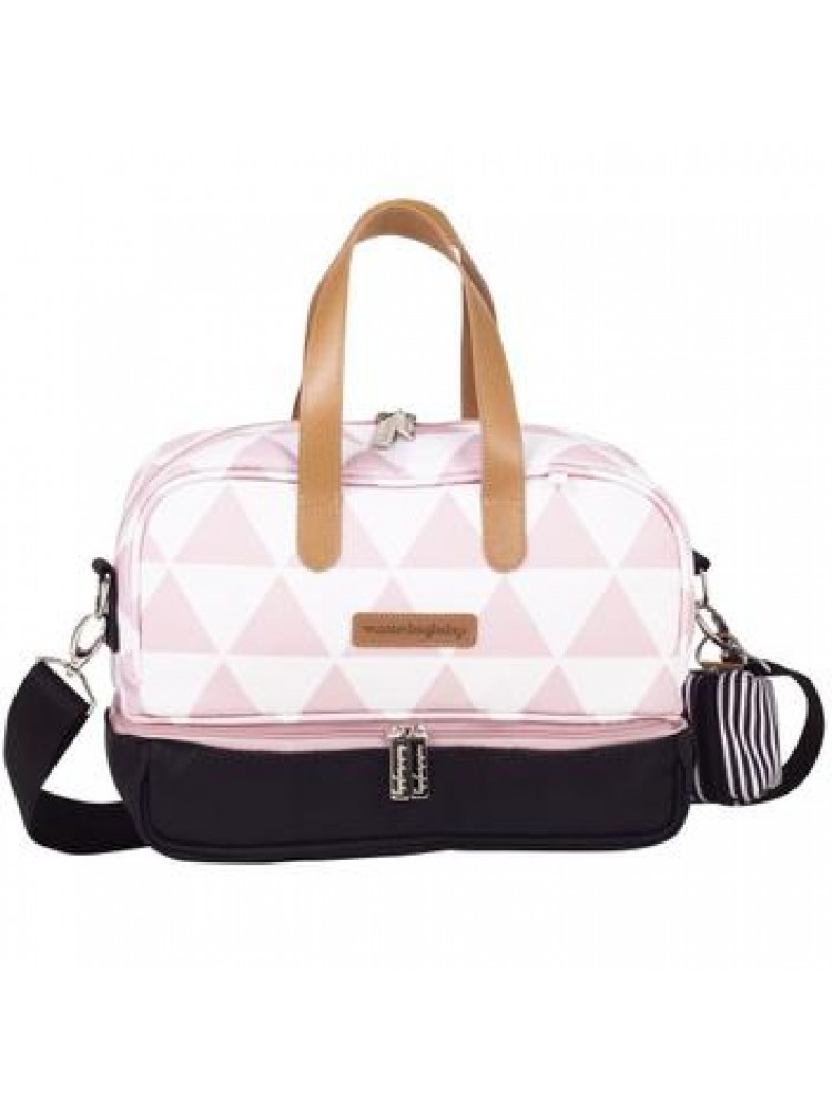 Bolsa Master Bag Termica Manhattan Vicky
