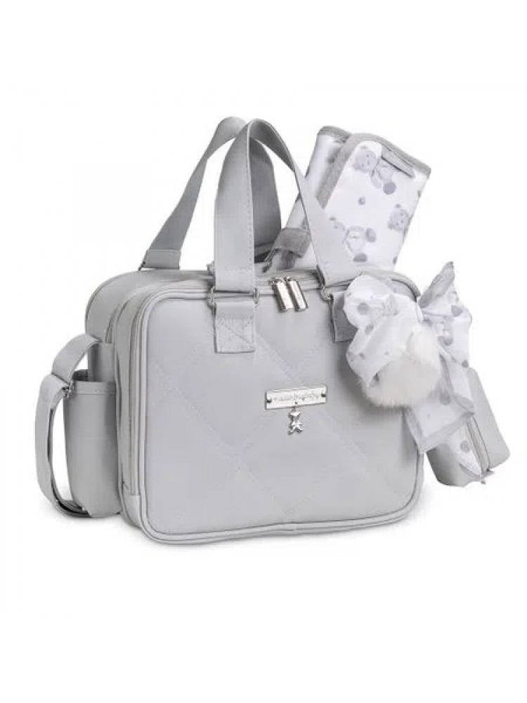 Bolsa Master Bag Termica Organizadora Urso