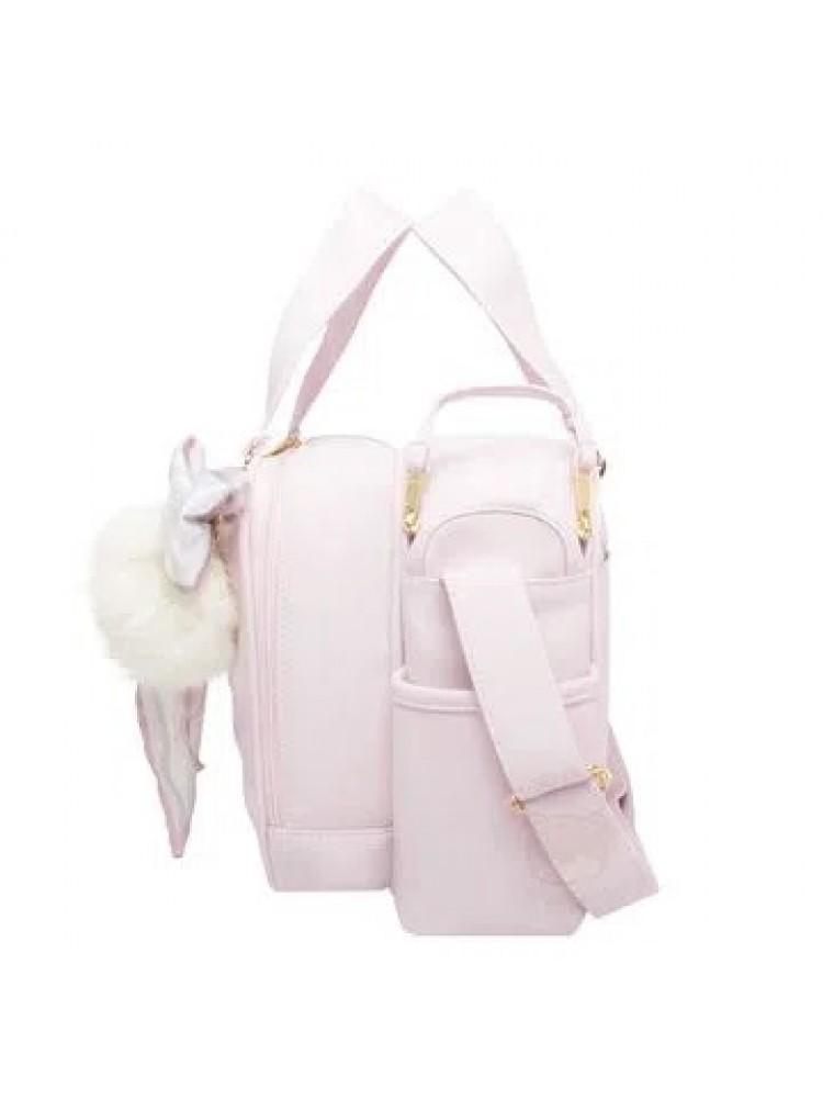 Bolsa Master Bag Termica Quartz Rosa