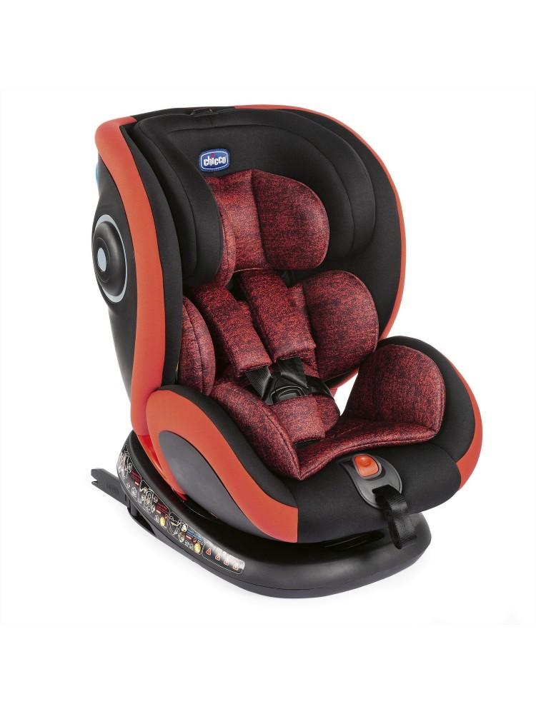 Cadeira De Carro Chicco Seat4Fix