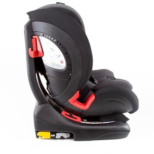 Cadeira De Carro Maxi Cosi Jasper 0 A 36kg Authentic Black