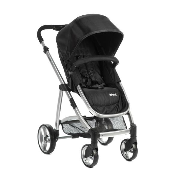 Carrinho Infanti Epic Lite Duo Com Bebê Conforto