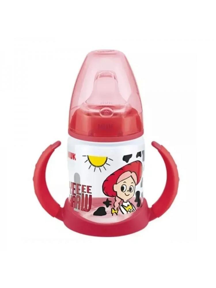 Copo De Treinamento Nuk 150 Ml Fc Disney Toy Story Girl