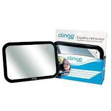 Kit Fralda Bummis - Espelho Clingo - Máscara Clingo