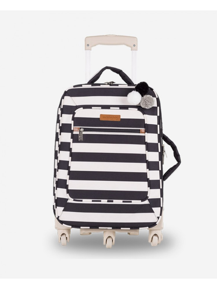 Mala De Rodinha Master Bag 1 Compartimento Brooklyn