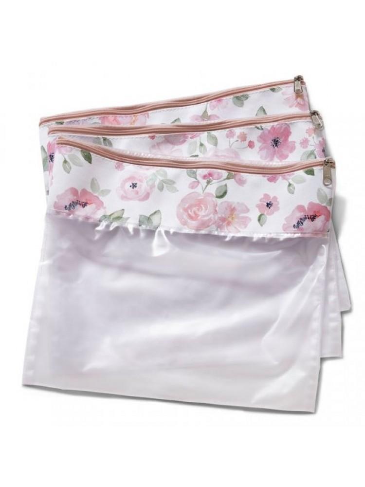 Mala De Rodinha Master Bag 1 Compartimento Flora