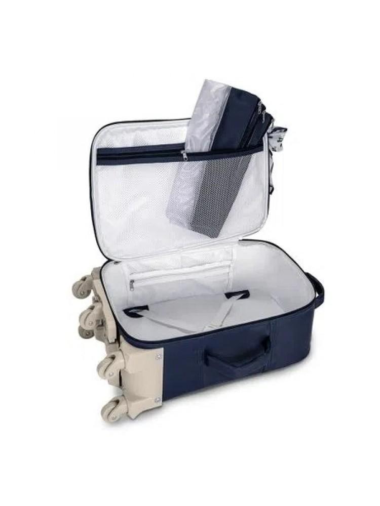 Mala De Rodinha Master Bag 1 Compartimento Soldadinho