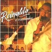 DVD REINALDO E SEUS CONVIDADOS (2009)