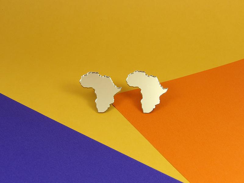 MINIBRINCO MAPA AFRICANO ESPELHADO
