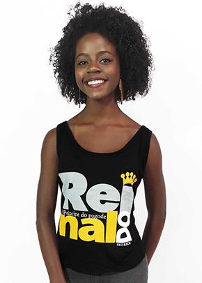 REGATA FEMININA REINALDO RETRÔ
