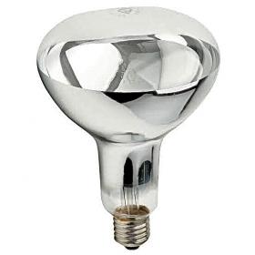 Lâmpada de secagem infravermelha R125 250W 127V