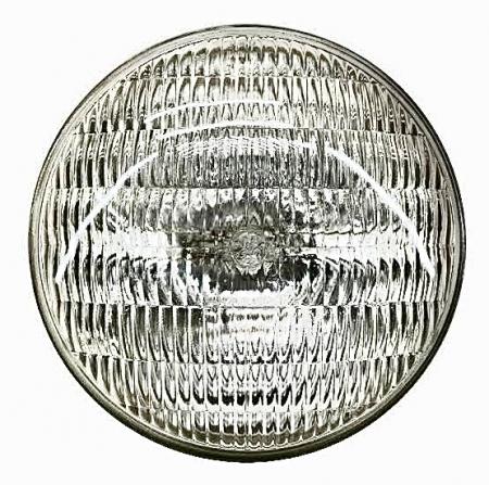 Lâmpada PAR64 - 1000W x 127V Foco1