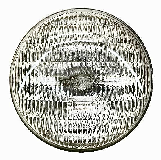 Lâmpada PAR64 - 1000W x 127V Foco2