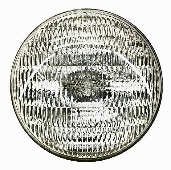 Lâmpada PAR64 - 1000W x 220V Foco5