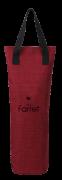 Sacola Térmica para Vinho Adega Farret - 1 Garrafa
