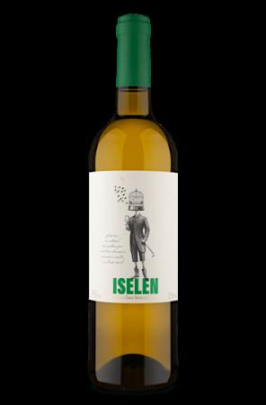 Vinho Branco Iselen 750mL
