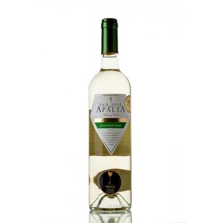 Vinho Branco San José de Apalta Clásico Sauvignon Blanc 750mL