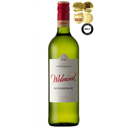 Vinho Branco Welmoed Sauvignon Blanc 750mL