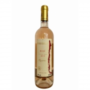 Vinho Rosé Baron Philippe de Rothschild Reserva 750mL