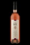 Vinho Rosé Pueblo Del Sol Tannat 750mL