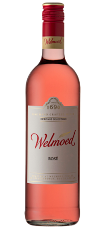 Vinho Rose Welmoed 750mL