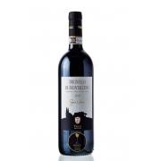 Vinho Tinto Brunello di Montalcino DOCG Poggio Cerrino 750mL