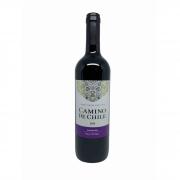 Vinho Tinto Camino de Chile Carmenere 750mL