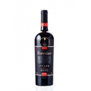 Vinho Tinto Forestier Cuvée 2015 750mL - Esgotado na Vinícola!