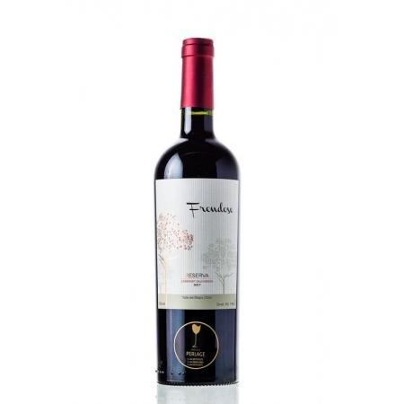 Vinho Tinto Frondoso Cabernet Sauvignon Reserva 750mL
