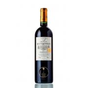 Vinho Tinto Gran Bourdeaux Chateau Haut Mondain AOC 750mL