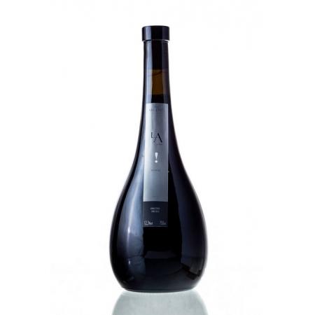 Vinho Tinto Luiz Argenta Shiraz 750mL