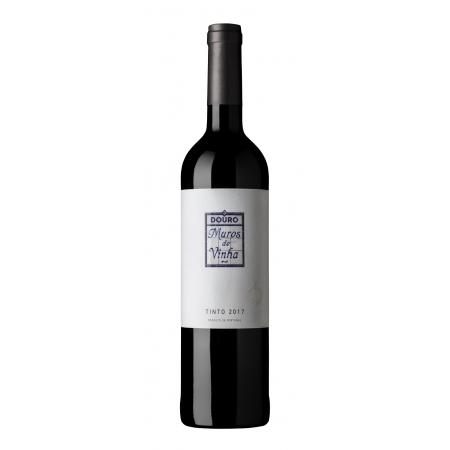 Vinho Tinto Muros de Vinha 750mL