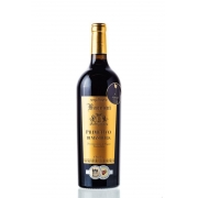 Vinho Tinto Primitivo di Manduria Bacconi DOC 2016 750mL