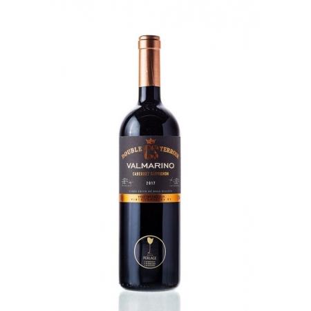 Vinho Tinto Valmarino Cabernet Sauvignon Double Terroir 750mL