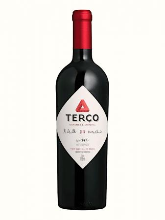 Vinho Tinto Valmarino Terço 750mL
