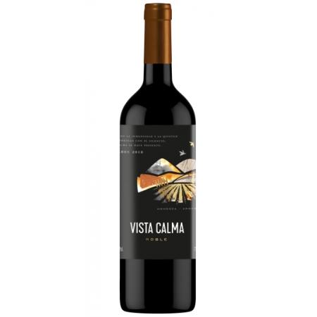 Vinho Tinto Vista Calma Roble Malbec 750mL