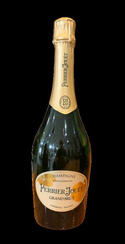Champagne Perrier Jouet Gran Brut 750mL  - ADEGA FARRET