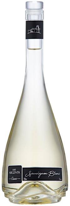 Vinho Branco Cave Luiz Argenta Sauvignon Blanc 750mL  - ADEGA FARRET