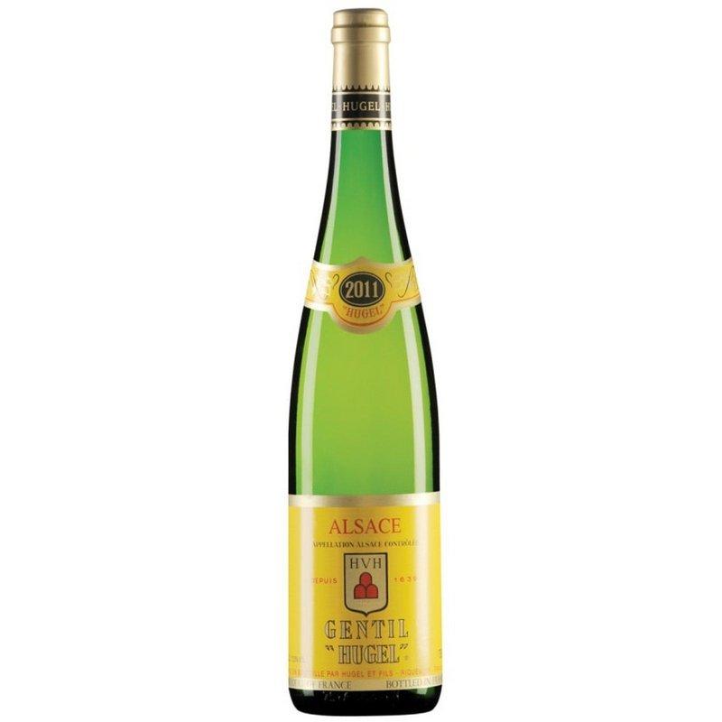 Vinho Branco Hugel Gentil Alsace 750mL  - ADEGA FARRET