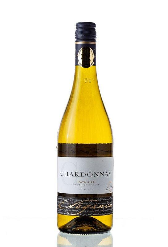 Vinho Branco Joseph Castan Elegance Chardonnay IGP 750ml  - ADEGA FARRET