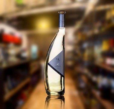 Vinho Branco Luiz Argenta Gewurztraminer 750mL  - ADEGA FARRET